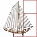 modellino-barca-a-vela-in-filo-metallico