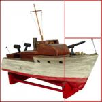 modellino-cacciatorpediniere-in-legno