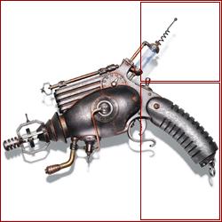 arma-sonica-pistola-carica-singola-e-sicura