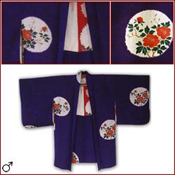 giacca-orientale-haori-fiorato
