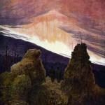 caspar-david-friedrich-aurora-boreale