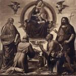domenico-ghirlandaio-vergine-con-bambino-e-giovanni-evangelista-francesco-girolamo-e-giovanni-il-battista