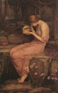 waterhouse-psyche-opening-the-golden-box